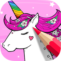 Kids Coloring Book Android Source Code