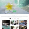 tMeditate - WordPress Theme