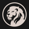 Lion Graphic Logo Creative Design