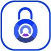 SafeLock Logo Design