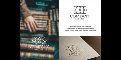 Book Collection Logo