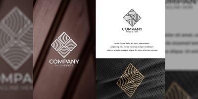 Wood Home Company Logo