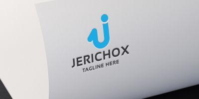 Jericho Letter J Logo