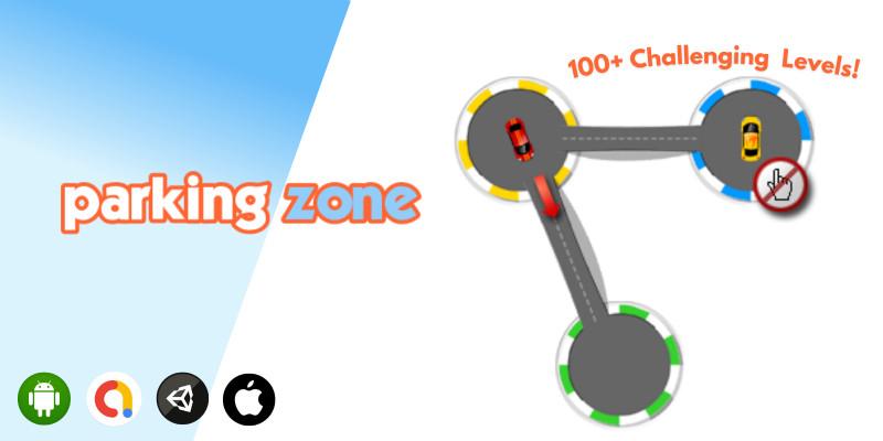 Parking Zone - Unity Puzzle