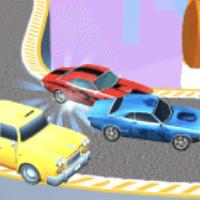 Car survival racing - Unity Game