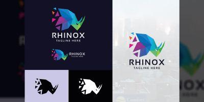 Rhinox Logo