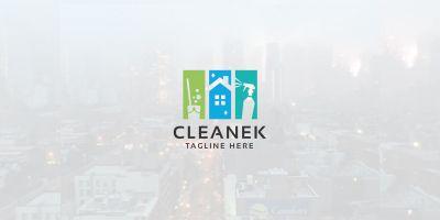 Clean Home Company Logo