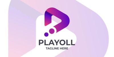 Playoll Logo