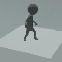 Secret Path 3D – Unity game