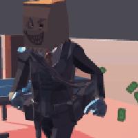 Thief Catcher - Unity game