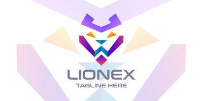 Lionex Logo
