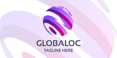 Globaloc Logo