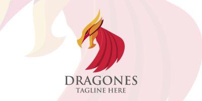 Dragones Logo