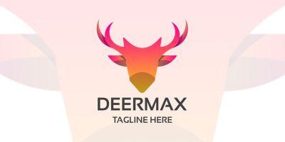 Deermax Logo