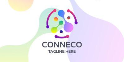 Connecto Company Logo