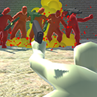 Shooter 3D - Complete Unity Game Kit