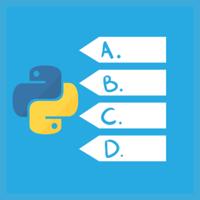 Python Quiz - Android Quiz App Using Kotlin