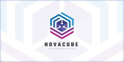 Innovation Cube Company Logo