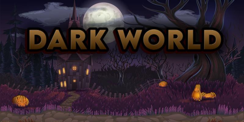 Dark World - HTML5 - Construct 3