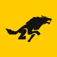 Wolf Creative Logo Template