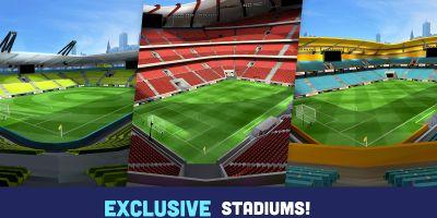 Soccer Pro Football  - Unity Source Code