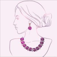 MT Jewellery App UI Kit Ofr Adobe XD