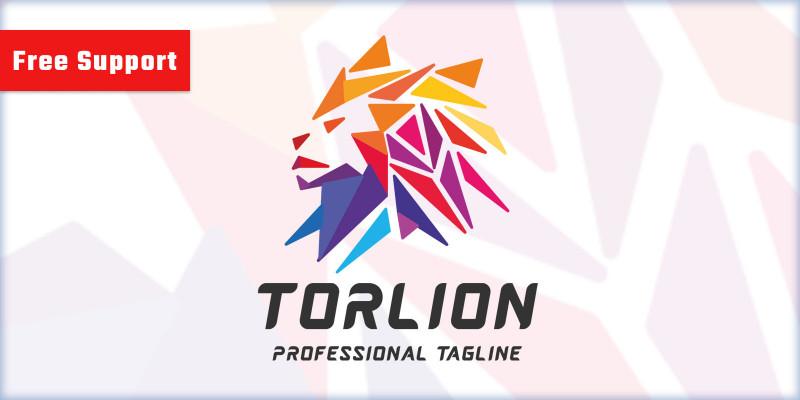 Tor Lion Logo