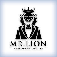 Boss Lion Logo