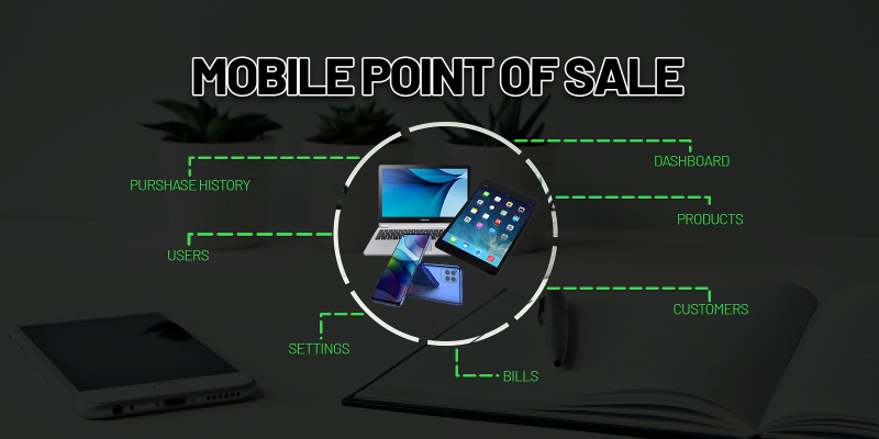 Mobile Point of Sale - PHP Script