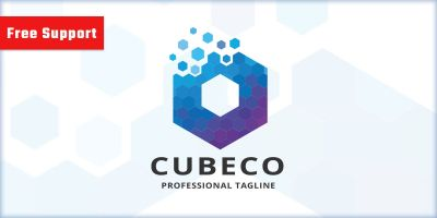 Cubeco Logo