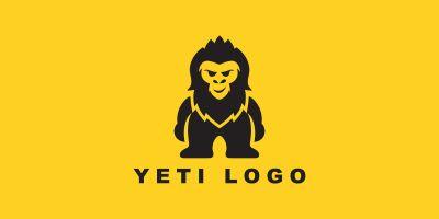 Yeti Vector Logo