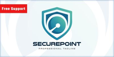 Secure Point Logo