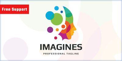 Human Imagines Logo
