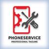 Phone Service Logo