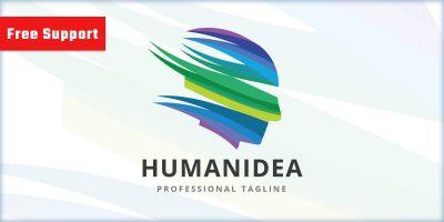 Human Idea Logo