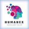 Human Pixel Data Logo