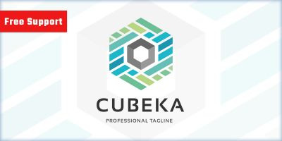 Creative Cube Logo