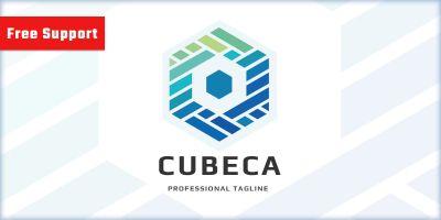 Cubeca Logo