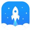 Fast Rocket Logo Design