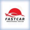 Fast Car Logo