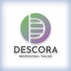 Descora Letter D Logo