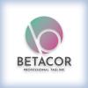 Betacor Letter B Logo