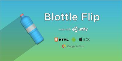 Bottle Flip - Complete Unity Project