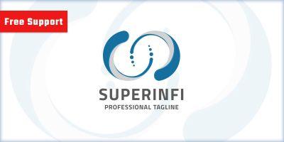 Super Infinity Logo