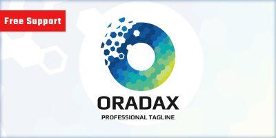 Ocubic Circular Data Logo