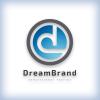 Dream Brand Letter D Logo