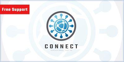Connect v2 Logo
