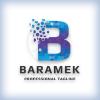 Beta Data Letter B Logo