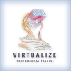 Virtualize Company Logo