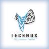 Technox Letter T Company Logo